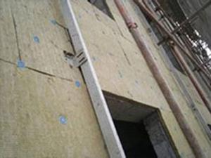 b1级橡塑板案例