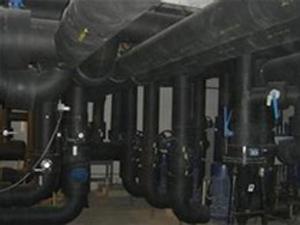 b1级橡塑管案例